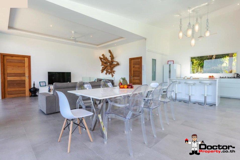 4_Bedroom_Villa_with_Sea_View_Bophut_Koh_Samui_for_sale_10