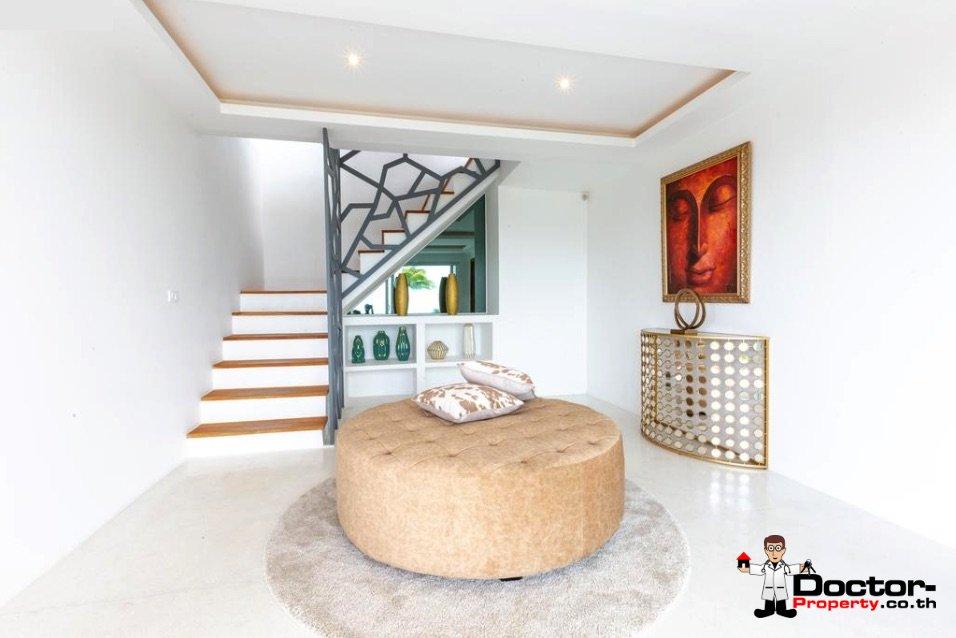 4_Bedroom_Villa_with_Sea_View_Bophut_Koh_Samui_for_sale_13