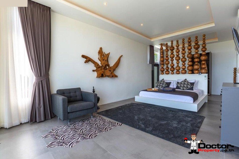 4_Bedroom_Villa_with_Sea_View_Bophut_Koh_Samui_for_sale_15