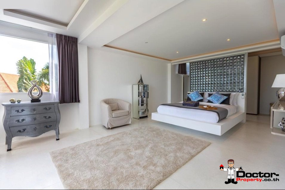 4_Bedroom_Villa_with_Sea_View_Bophut_Koh_Samui_for_sale_17