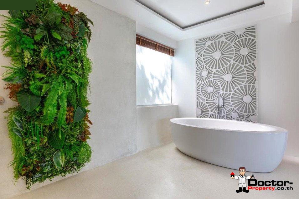 4_Bedroom_Villa_with_Sea_View_Bophut_Koh_Samui_for_sale_19