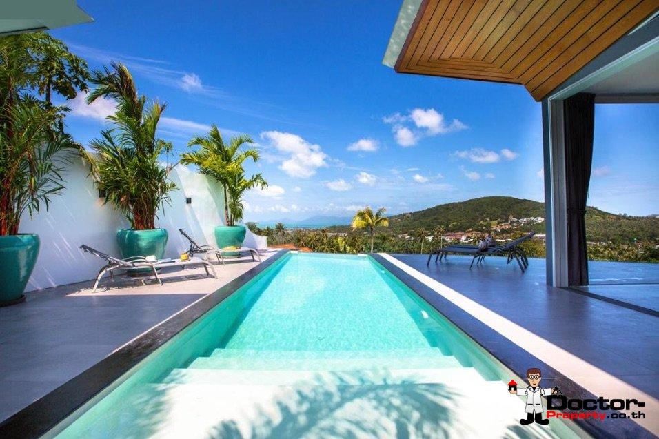 4_Bedroom_Villa_with_Sea_View_Bophut_Koh_Samui_for_sale_2