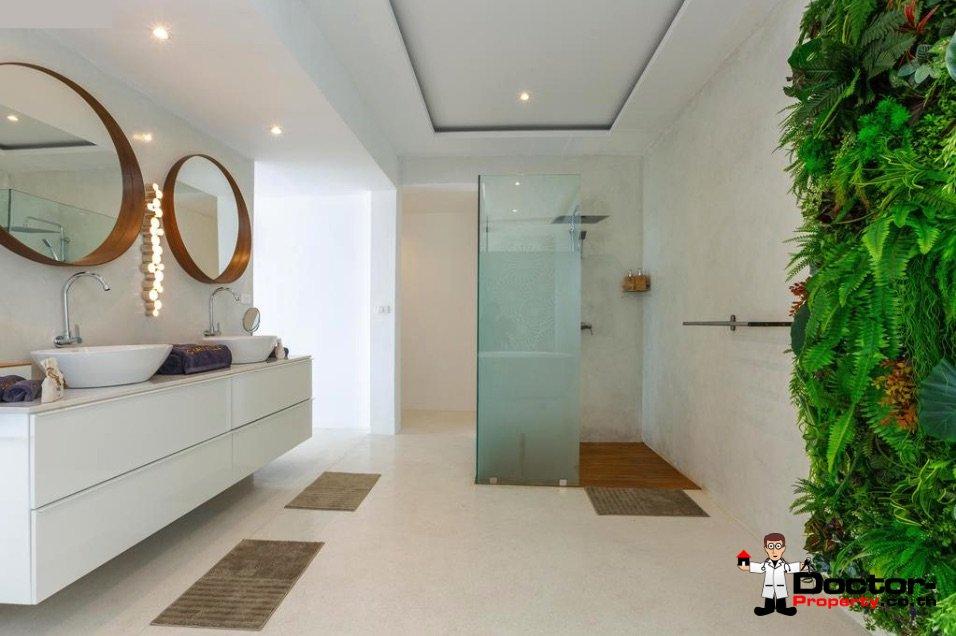 4_Bedroom_Villa_with_Sea_View_Bophut_Koh_Samui_for_sale_20