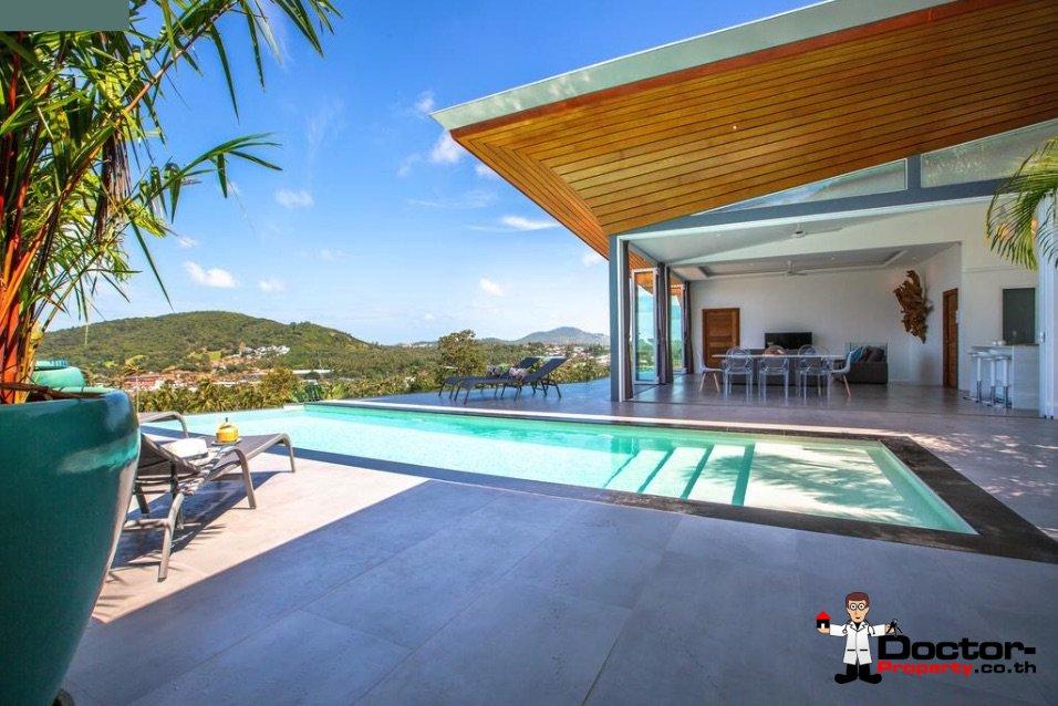 4_Bedroom_Villa_with_Sea_View_Bophut_Koh_Samui_for_sale_3