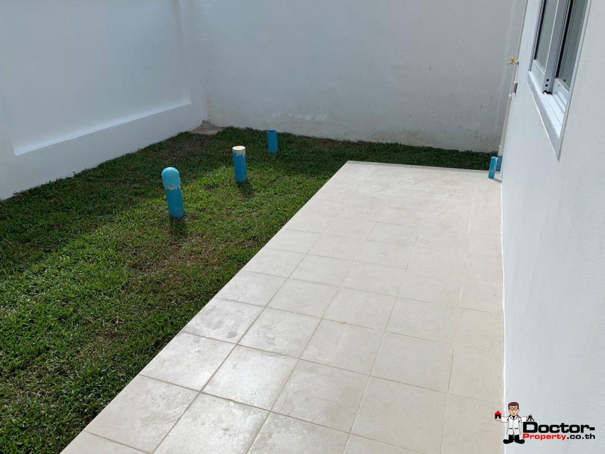 New 2 Bedroom Villa - Na Mueang - Koh Samui - for sale 9