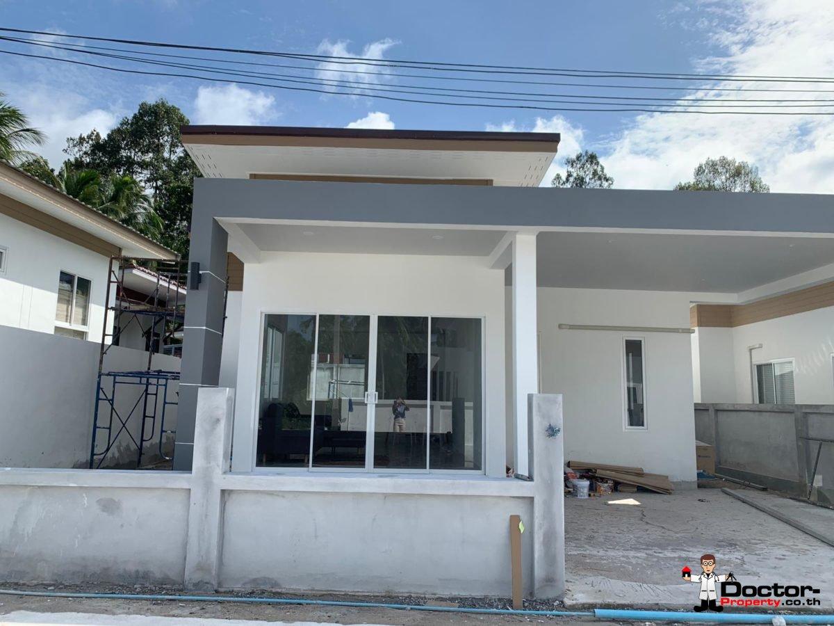 New 2 Bedroom Villa - Na Mueang - Koh Samui - for sale 2