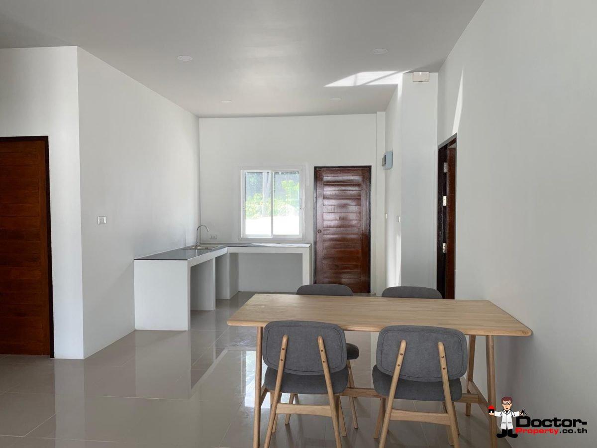 New 2 Bedroom Villa - Na Mueang - Koh Samui - for sale 7