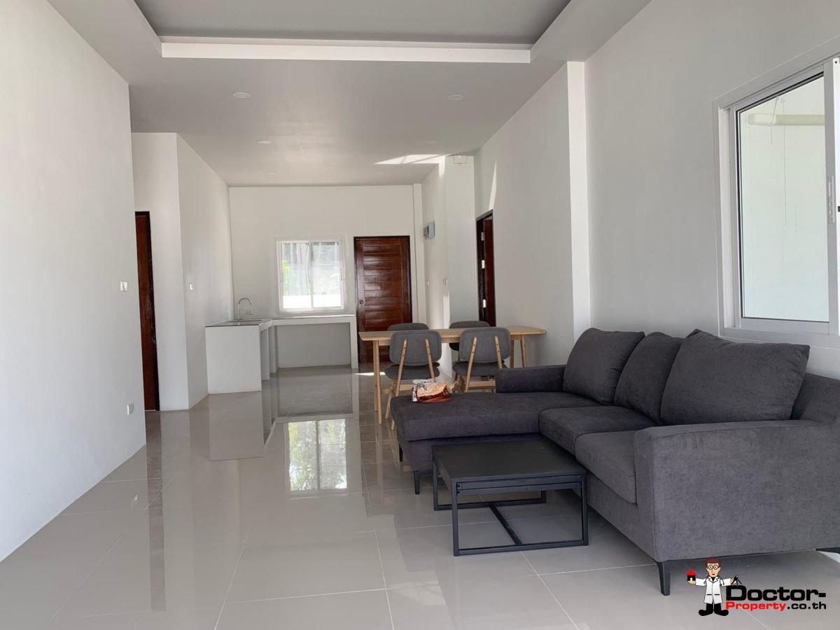 New 2 Bedroom Villa - Na Mueang - Koh Samui - for sale 8