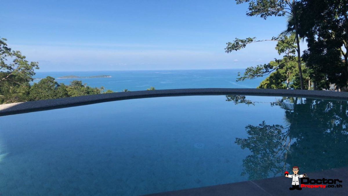 2 Bed Pool Villa - Chaweng Noi, Koh Samui - For Sale - Doctor Property Real Estate.