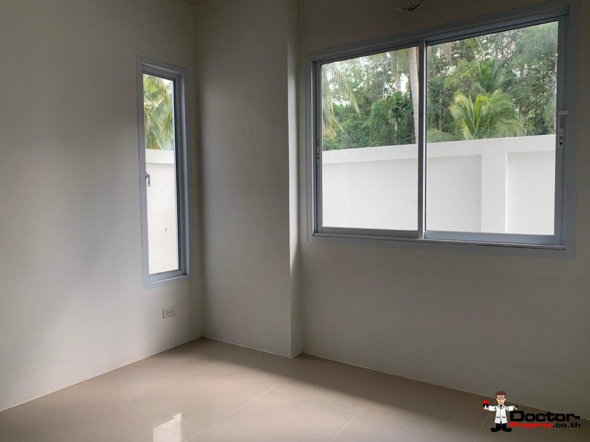 New 2 Bedroom Villa - Na Mueang - Koh Samui - for sale 12