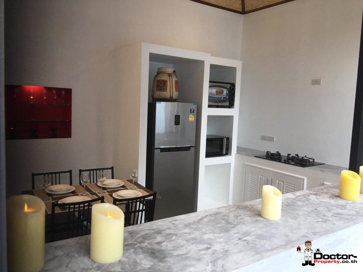 New 2 Bedroom Villa with Sea View - Lamai Beach - Koh Samui 18