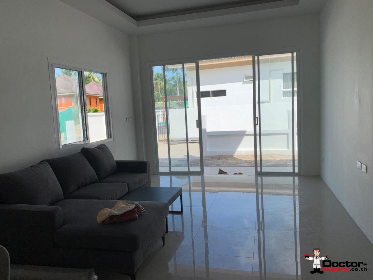 New 2 Bedroom Villa - Na Mueang - Koh Samui - for sale 11
