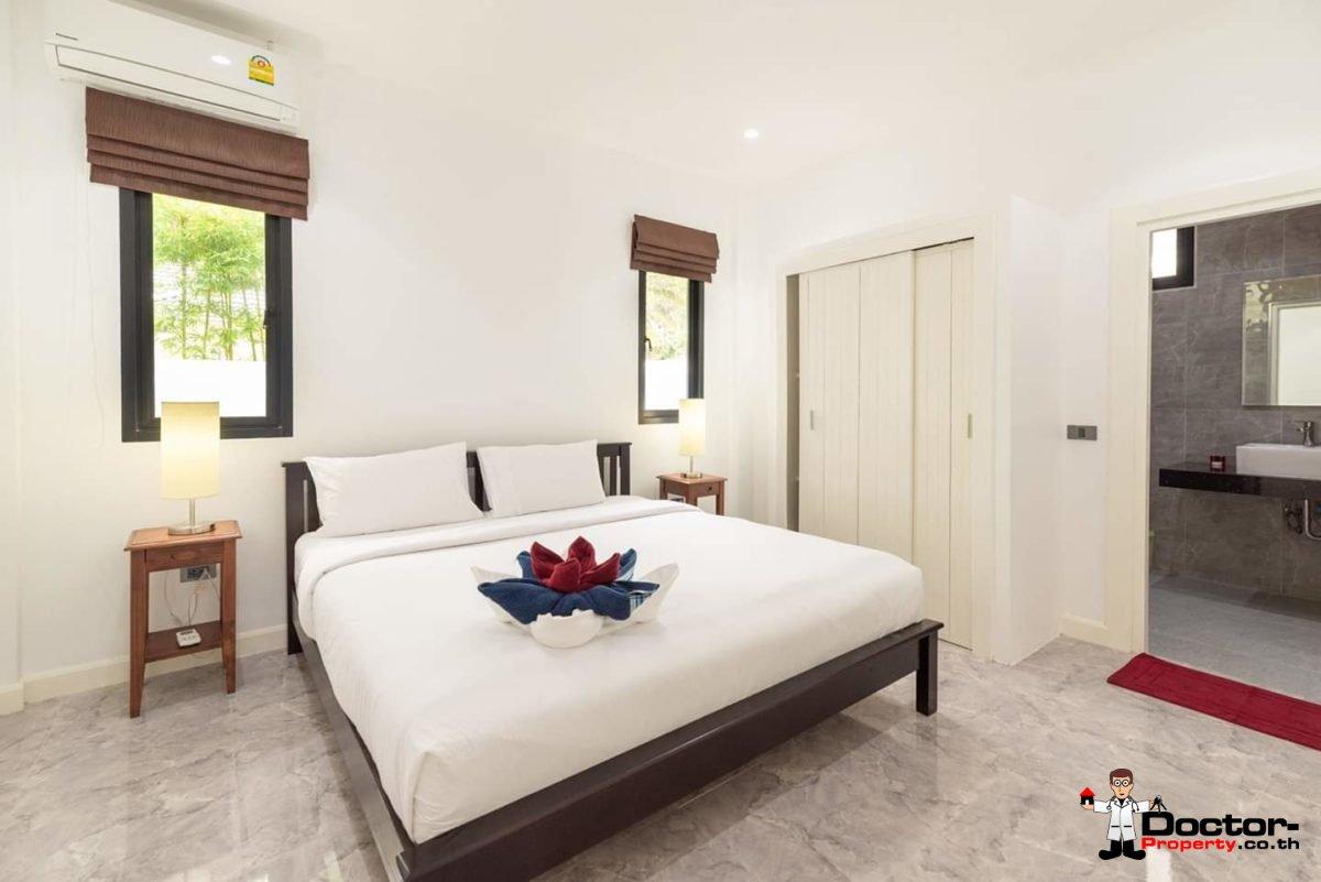 New 3 Bedroom Pool Villa - Lamai -Koh Samui - for sale 3