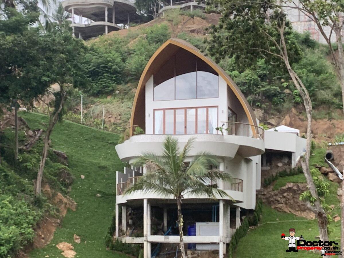 2 Bed Pool Villa - Chaweng Noi, Koh Samui - For Sale - Doctor Property Real Estate.