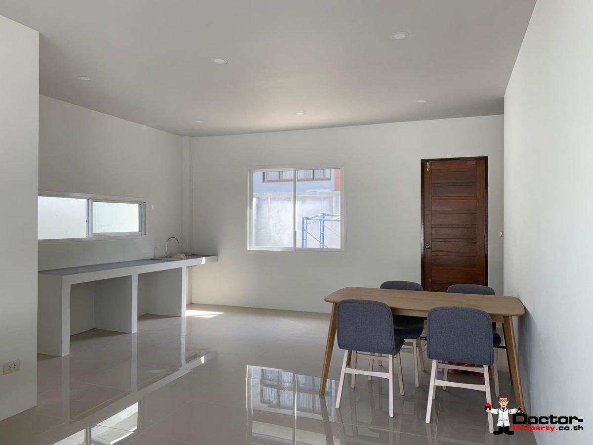 New 2 Bedroom Villa - Na Mueang - Koh Samui - for sale 13
