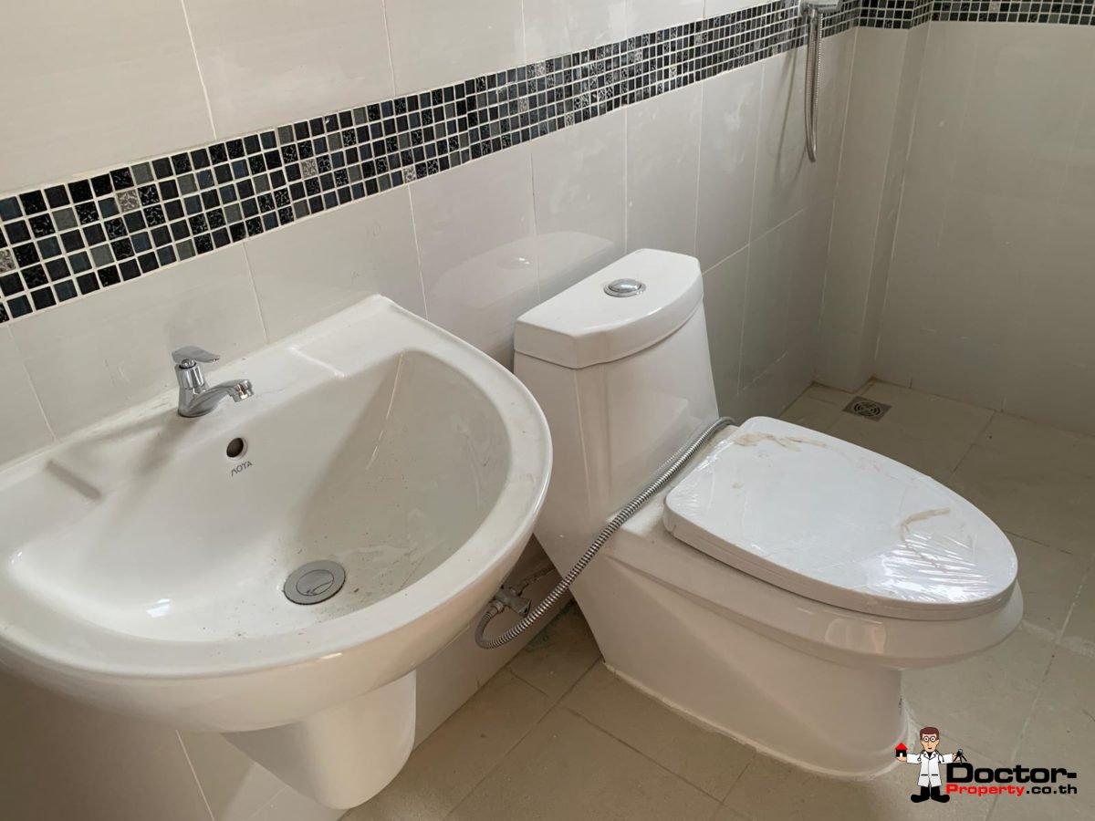 New 2 Bedroom Villa - Na Mueang - Koh Samui - for sale 17