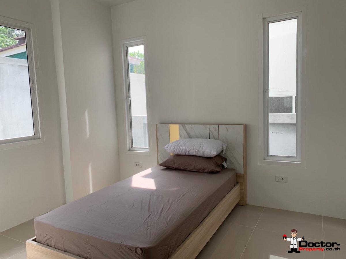 New 2 Bedroom Villa - Na Mueang - Koh Samui - for sale 18