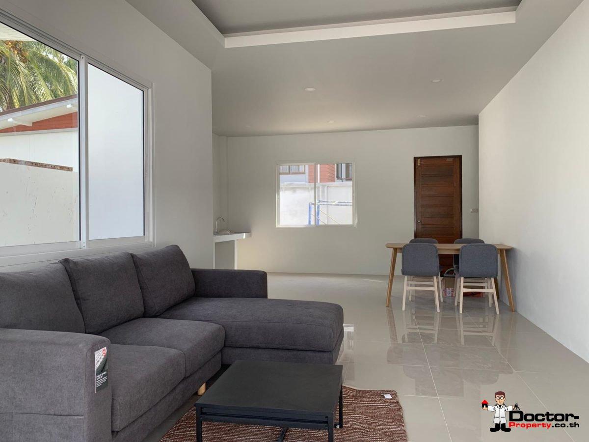 New 2 Bedroom Villa - Na Mueang - Koh Samui - for sale 15