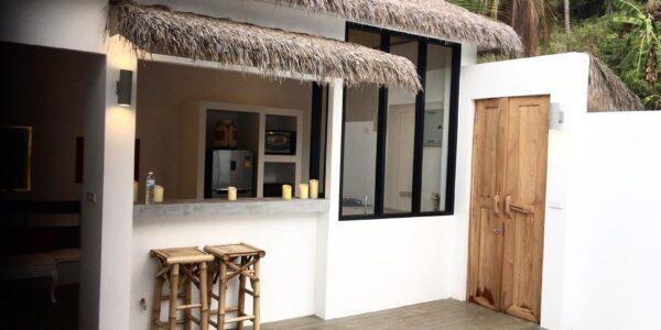 New 2 Bedroom Villa with Sea View - Lamai Beach - Koh Samui