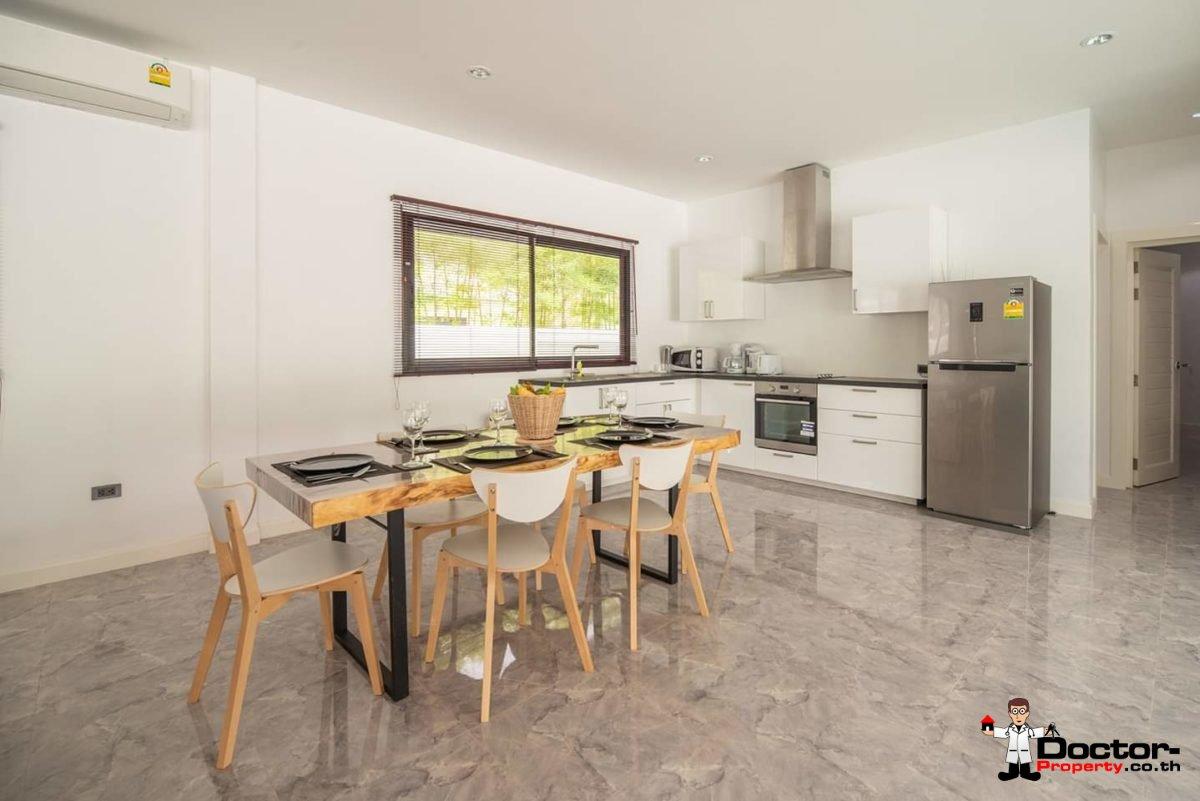 New 3 Bedroom Pool Villa - Lamai -Koh Samui - for sale 8