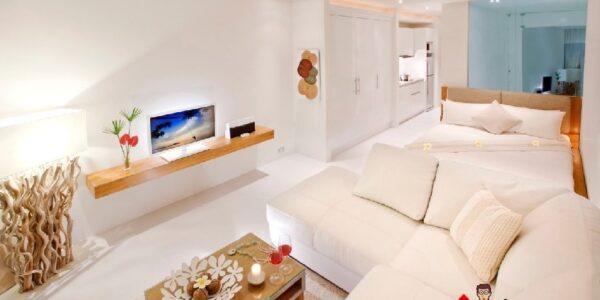Studio Apartment - Bang Rak, Koh Samui - For Sale