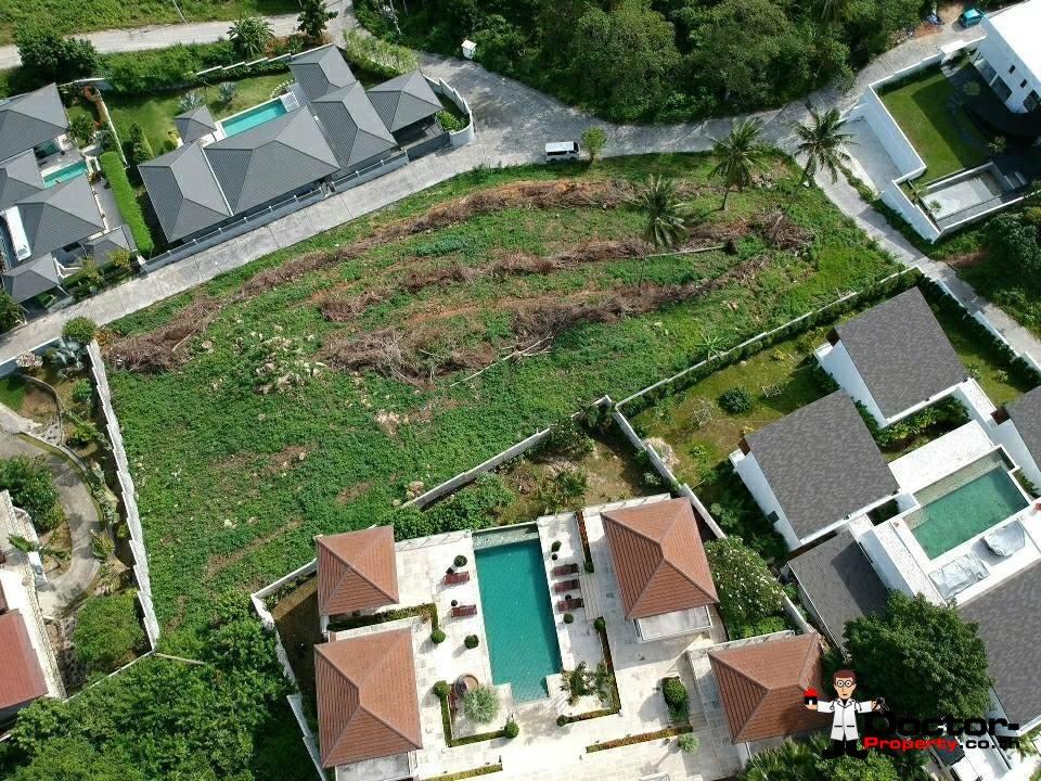6 Bedroom Villa with Sea View - Bophut - Koh Samui - for sale 2