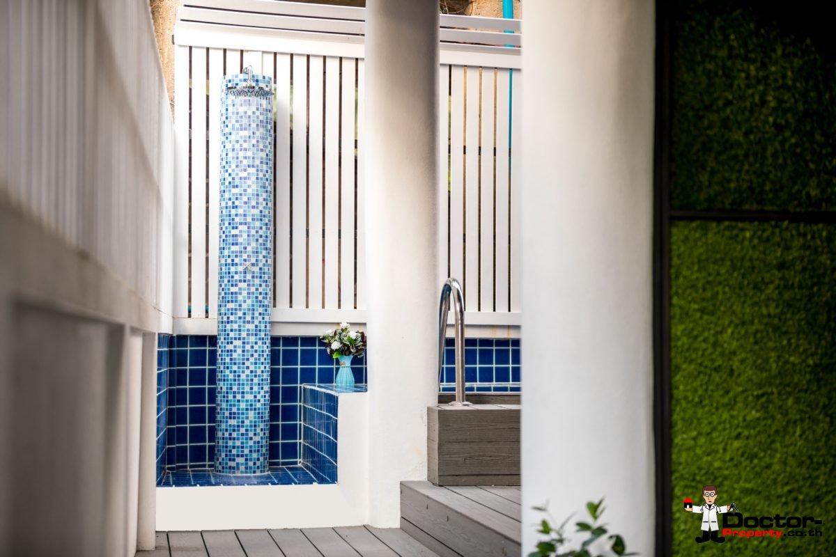 Hotel for sale 34 Rooms - Lamai Beach - Koh Samui 2