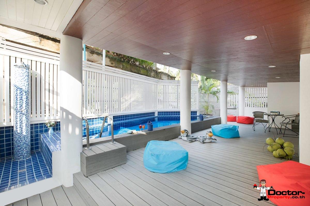 Hotel for sale 34 Rooms - Lamai Beach - Koh Samui 3