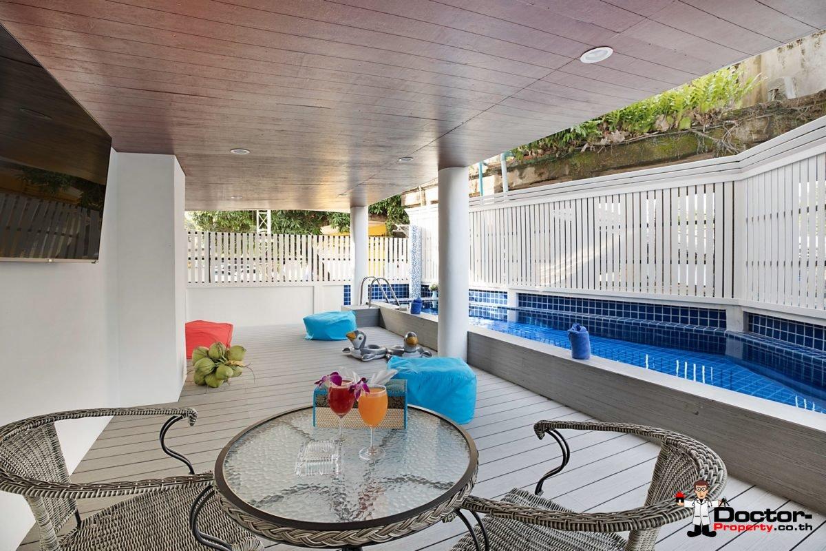 Hotel for sale 34 Rooms - Lamai Beach - Koh Samui 5