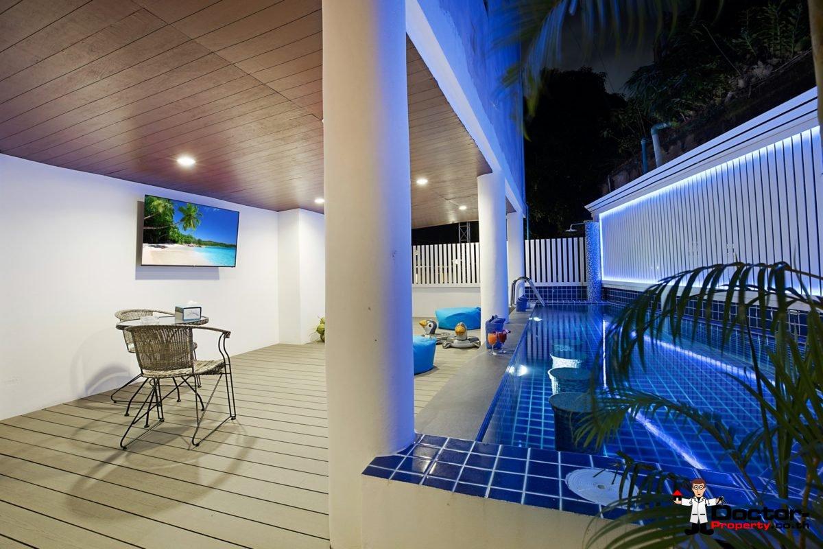 Hotel for sale 34 Rooms - Lamai Beach - Koh Samui 7