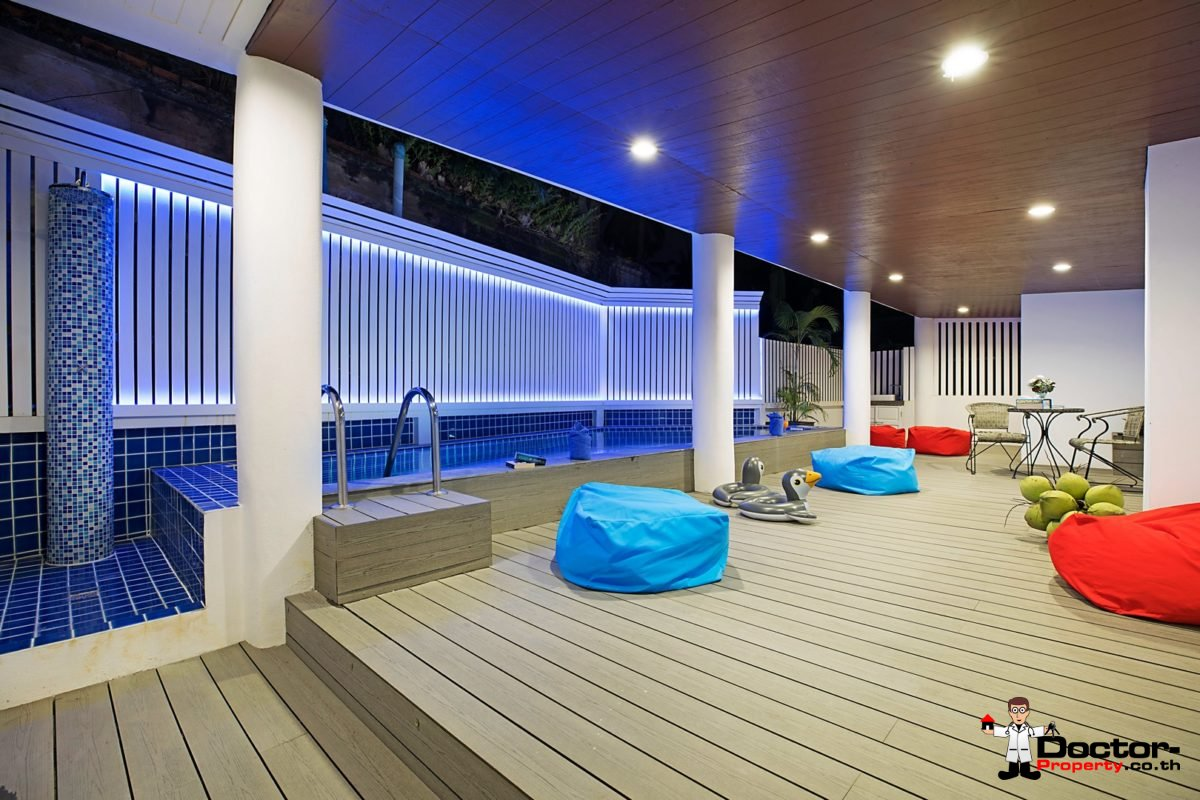 Hotel for sale 34 Rooms - Lamai Beach - Koh Samui 8