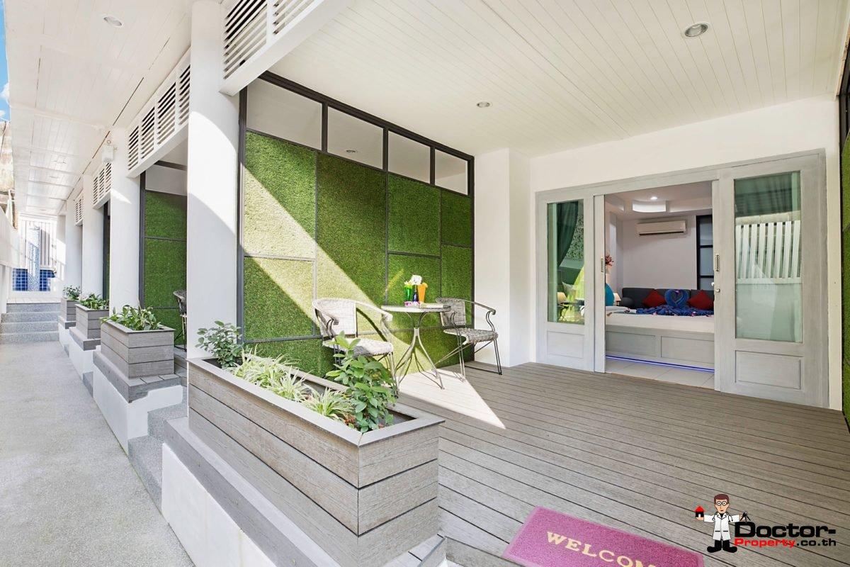Hotel for sale 34 Rooms - Lamai Beach - Koh Samui 10