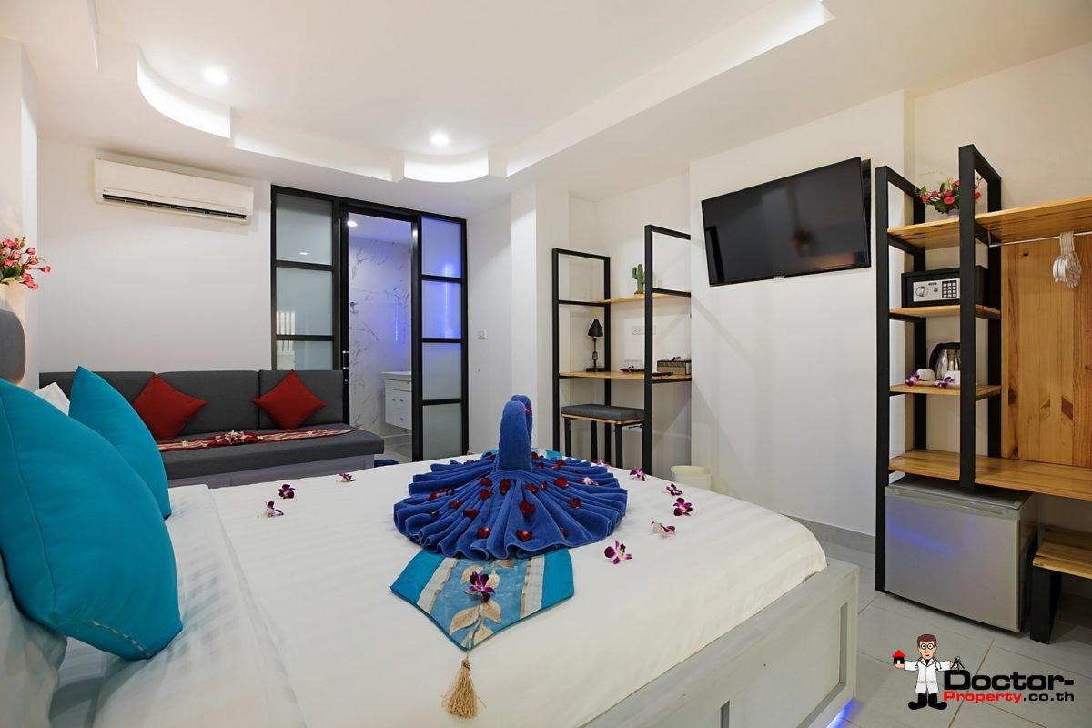 Hotel for sale 34 Rooms - Lamai Beach - Koh Samui 12