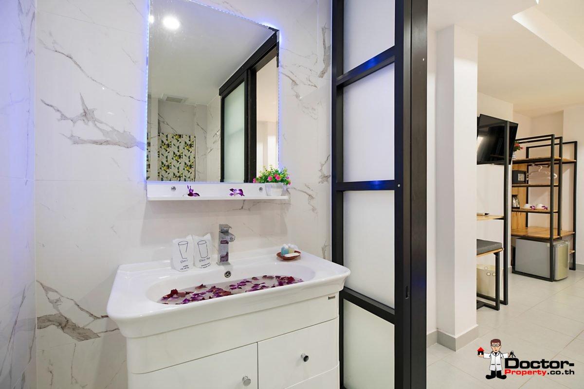 Hotel for sale 34 Rooms - Lamai Beach - Koh Samui 14