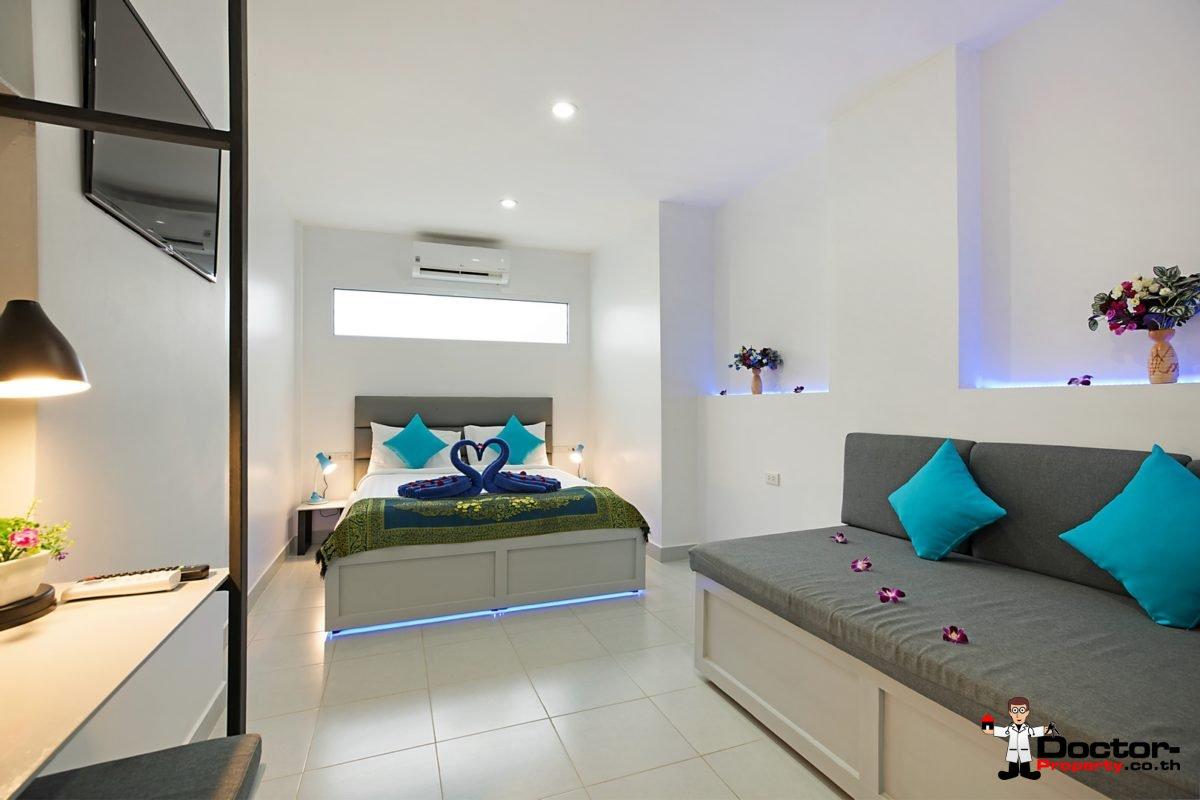 Hotel for sale 34 Rooms - Lamai Beach - Koh Samui 16