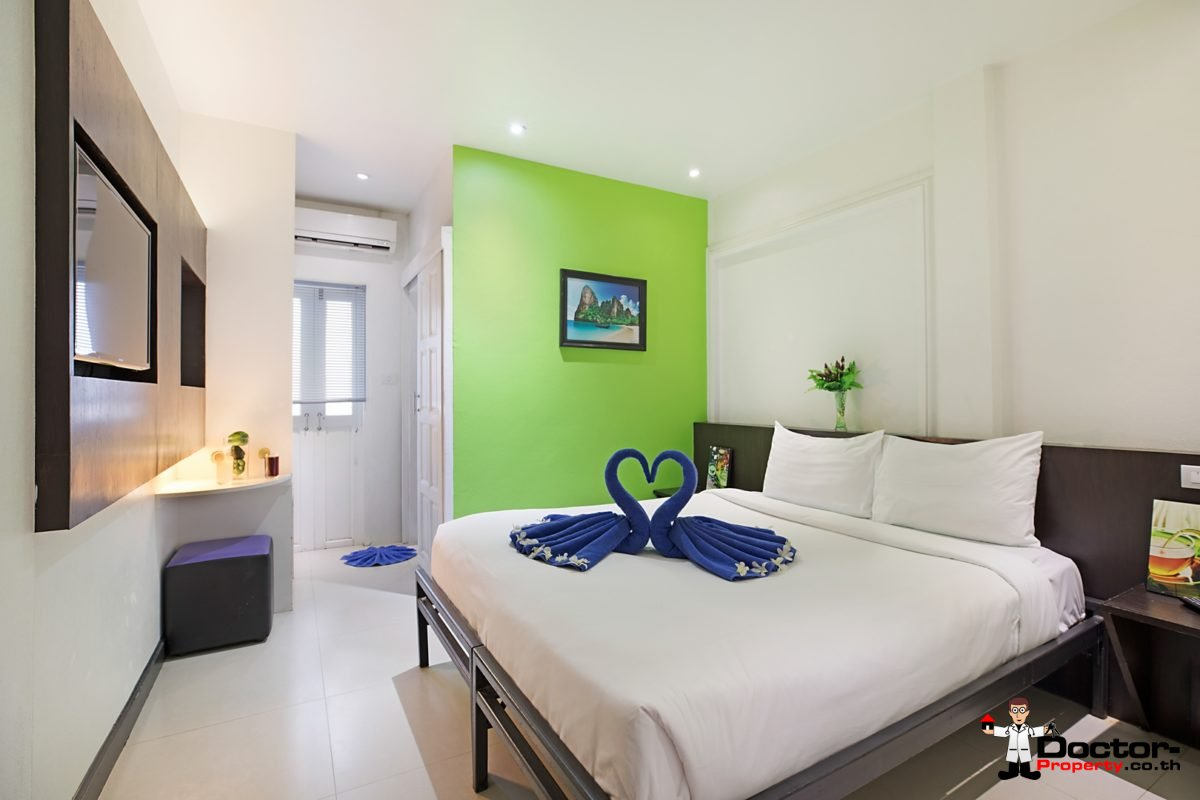 Hotel for sale 34 Rooms - Lamai Beach - Koh Samui 18