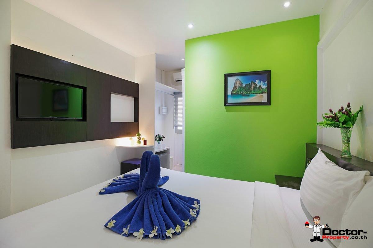 Hotel for sale 34 Rooms - Lamai Beach - Koh Samui 19