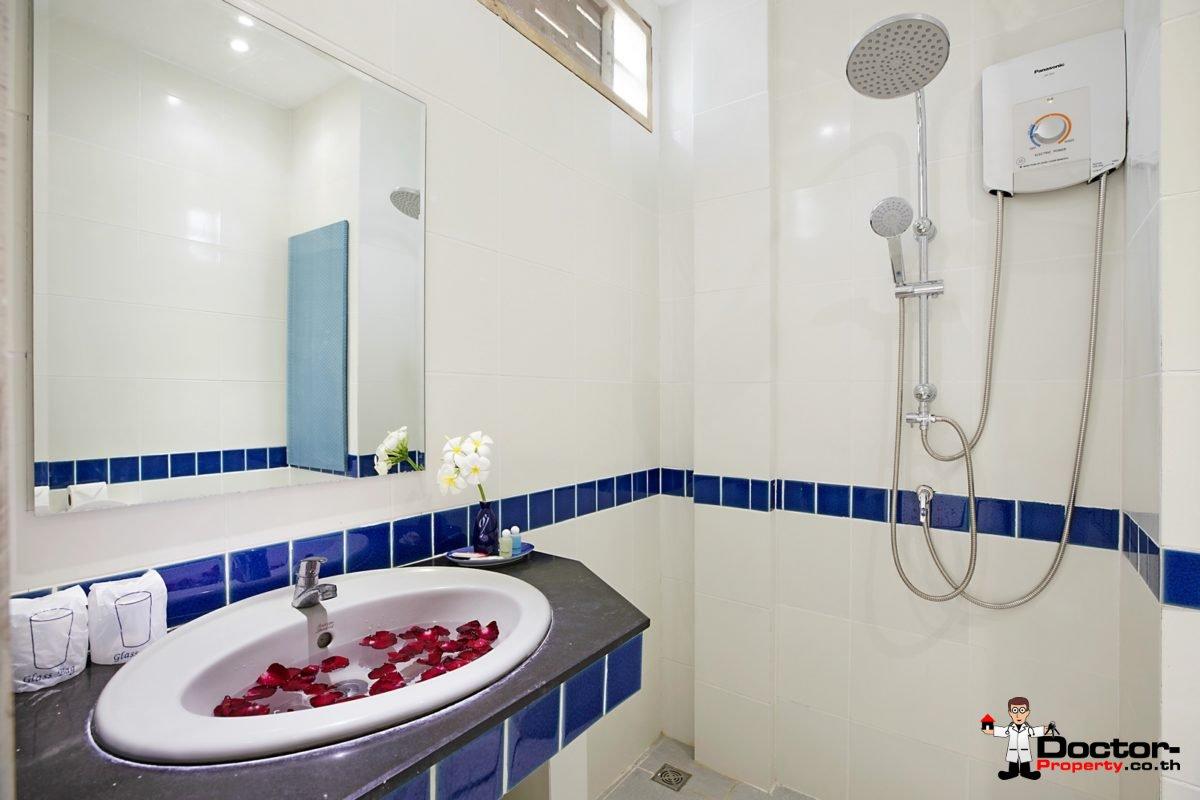 Hotel for sale 34 Rooms - Lamai Beach - Koh Samui 20