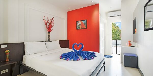 Hotel for sale 34 Rooms - Lamai Beach - Koh Samui 21