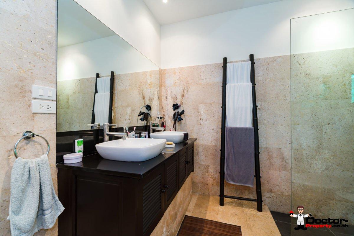 4 Bedroom Villa - Mae Nam - Koh Samui - for sale 9