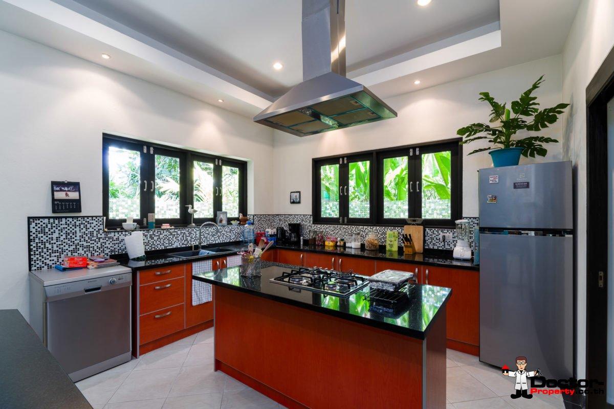 4 Bedroom Villa - Mae Nam - Koh Samui - for sale 10