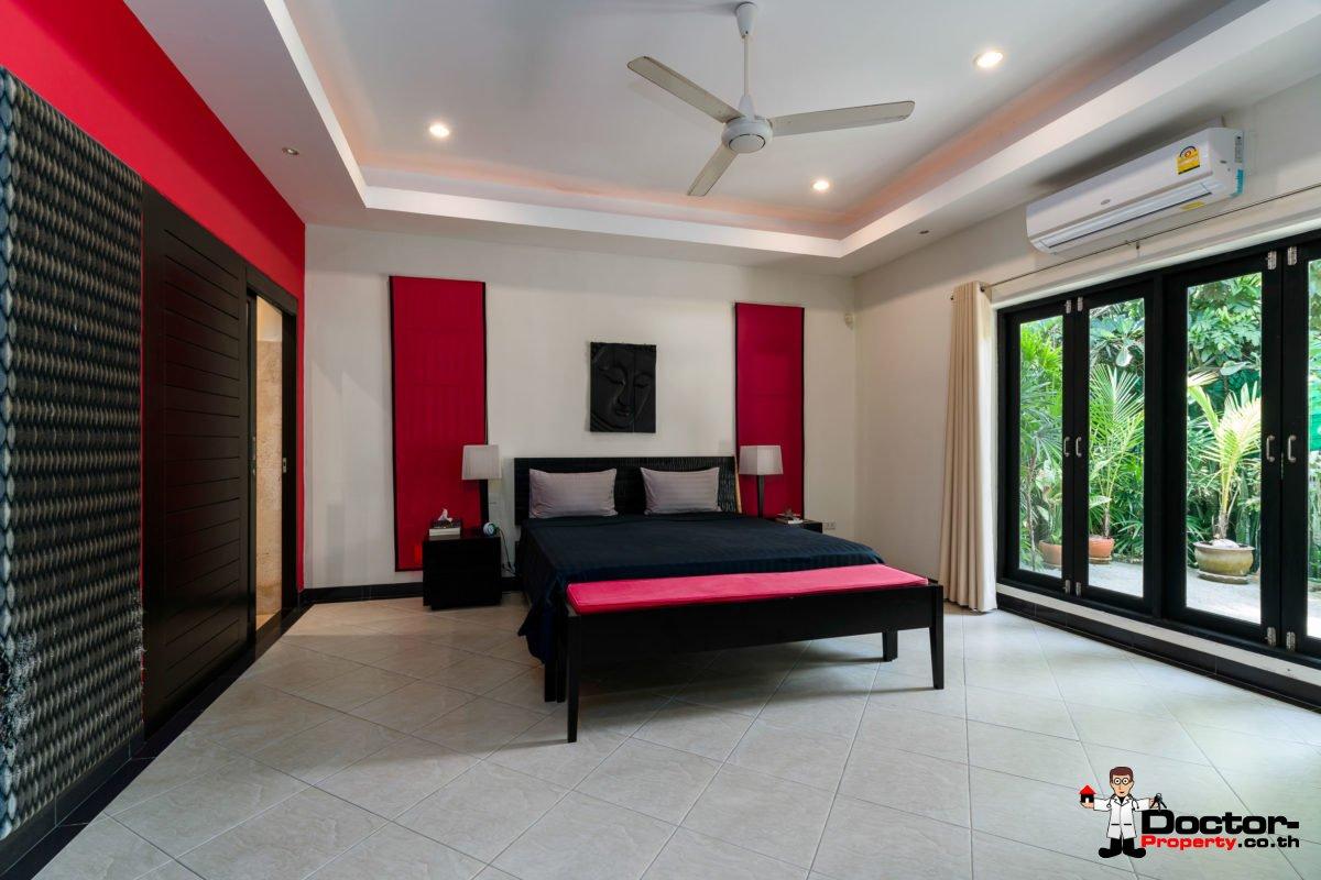 4 Bedroom Villa - Mae Nam - Koh Samui - for sale 6