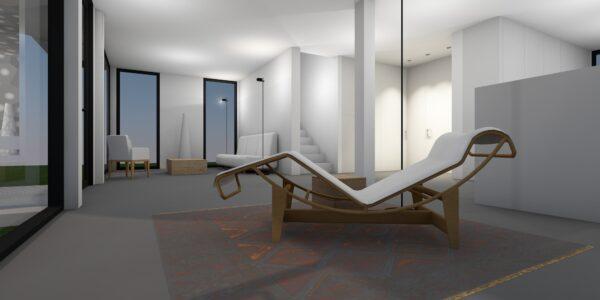 Modern 4 Bedroom Pool Villas, Thongson Bay - Plai Laem, Koh Samui - For Sale