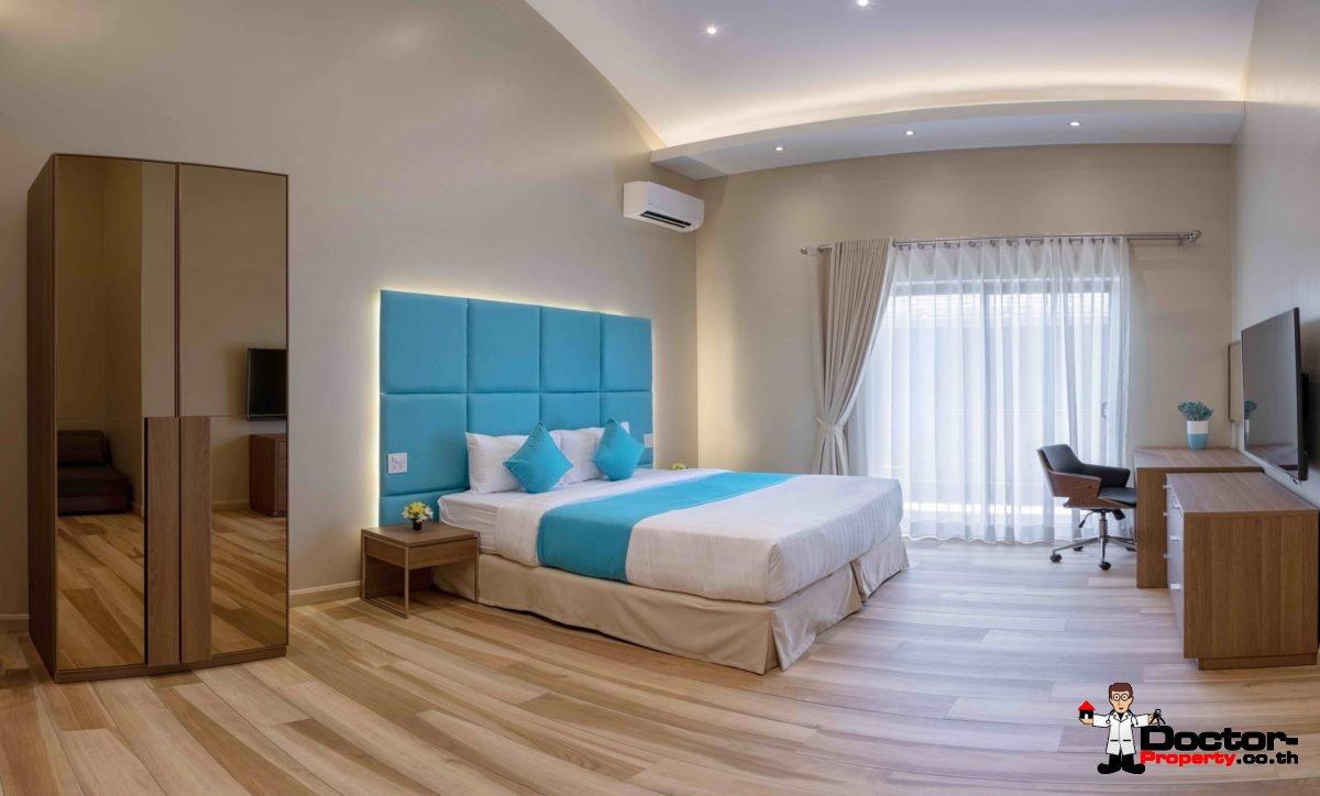 3 Bedroom Pool Villa - Ban Tai - Koh Samui - for sale