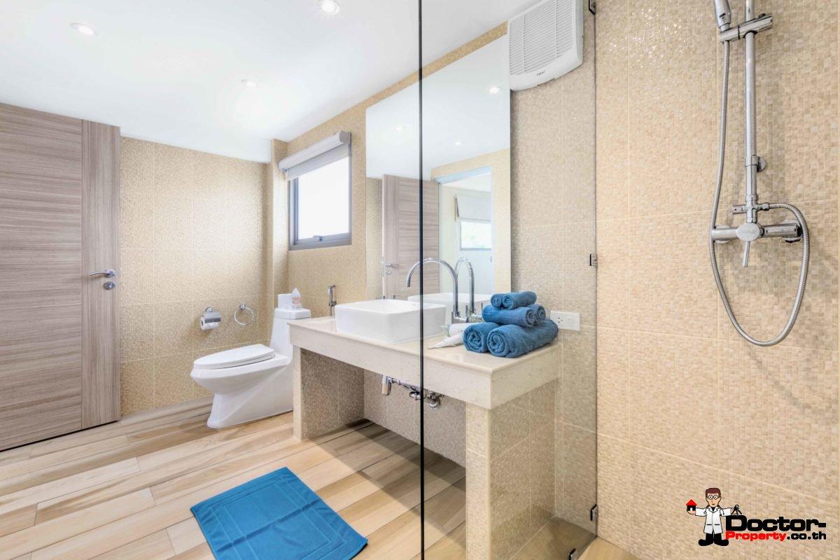 New 4 Bedroom Pool Villa - Ban Tai - Koh Samui - for sale