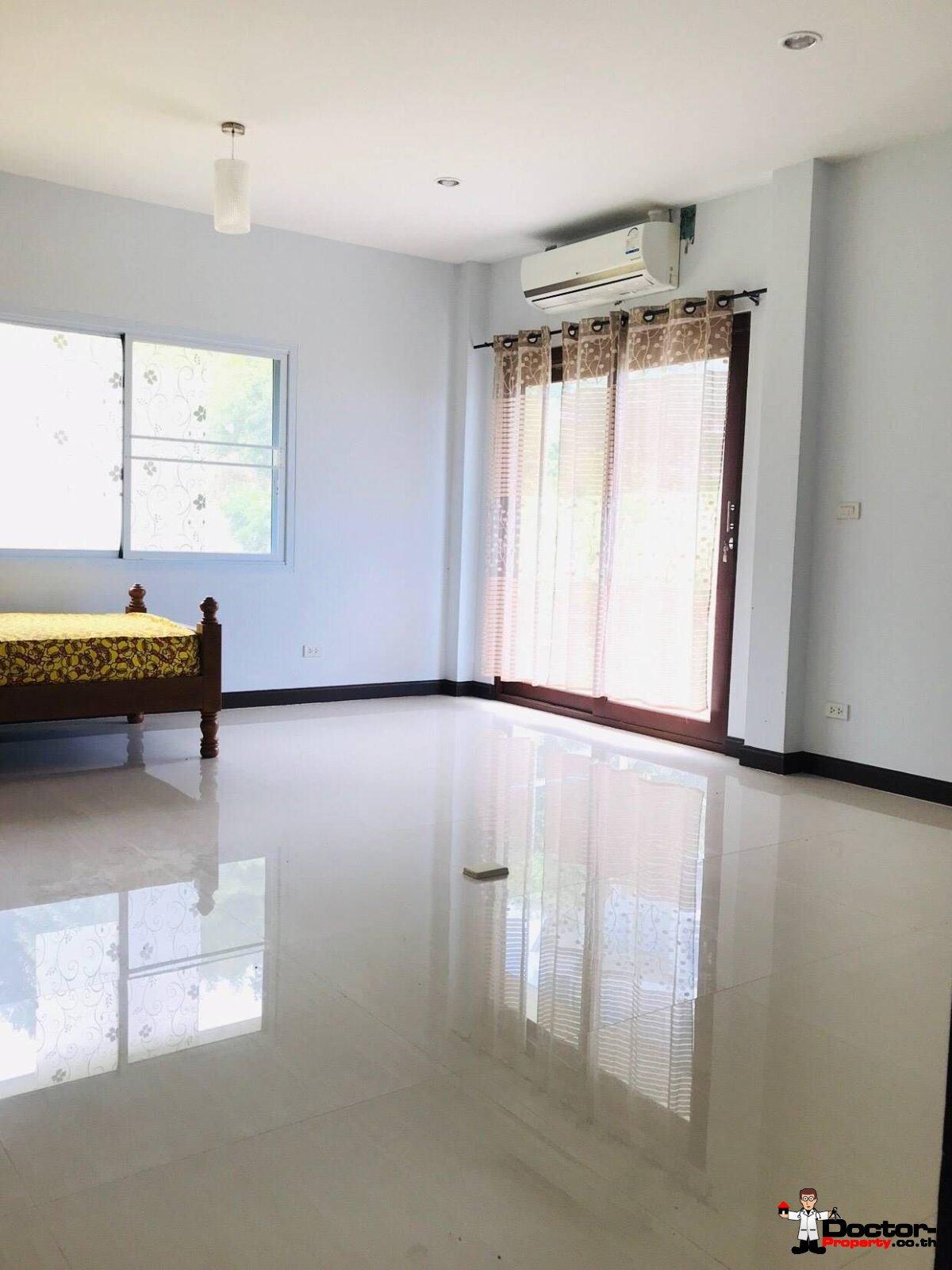 6 Bedroom Sea View Villa in Plai Laem, Koh Samui - For Sale