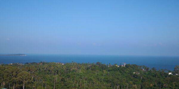 Amazing Sea View Land - Chaweng Noi, Koh Samui - For Sale