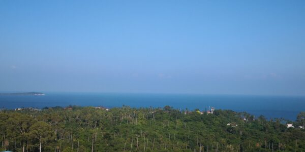 Amazing Sea View Land - Chaweng Noi, Koh Samui - For Sale