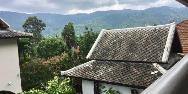 4 Bedroom Privat Pool Villa - Lamai - Koh Samui - for sale