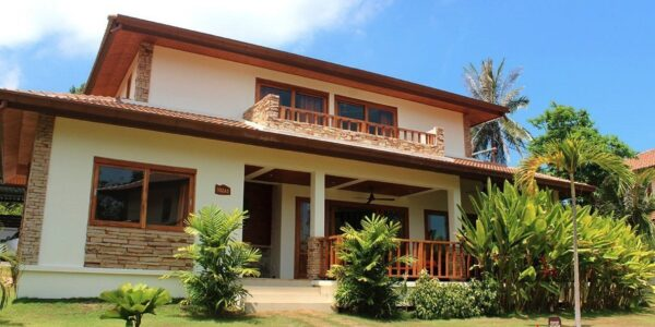 3 Bedroom Villa - Hua Thanon - Koh Samui - for sale